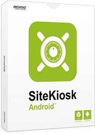 SiteKiosk Android